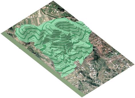 Plan Territorial Parcial Montaña Birmagen
