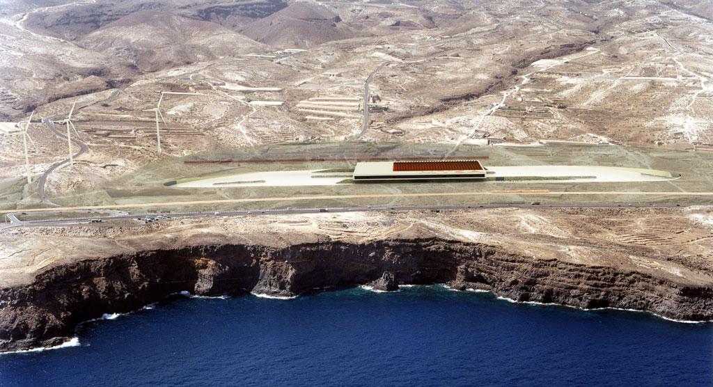 Resultado de imagen de tren del sur de tenerife